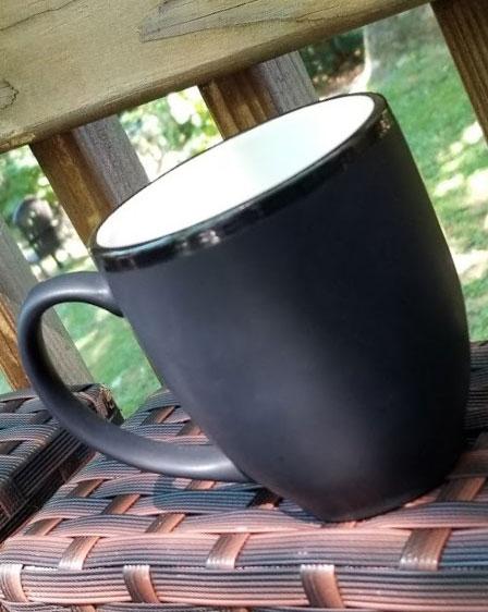 Suann Ingle Coffee Mug