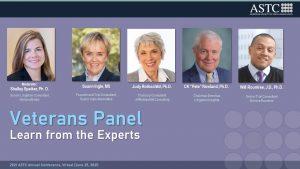 ASTC Panel